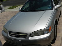 Picture of 2000 Toyota Camry CE, exterior, gallery_worthy