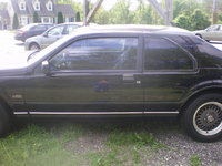 1992 Lincoln Mark VII Overview