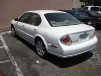 Picture of 2002 Nissan Maxima GXE