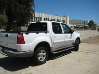 Picture of 2003 Ford Explorer Sport Trac XLT Crew Cab, exterior