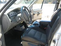 Picture of 2003 Ford Explorer Sport Trac XLT Crew Cab, interior