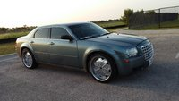 Picture of 2006 Chrysler 300 Base