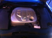 Picture of 2006 Lexus GS 300 AWD, engine