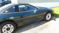 Picture of 1993 Dodge Stealth 2 Dr ES Hatchback, exterior
