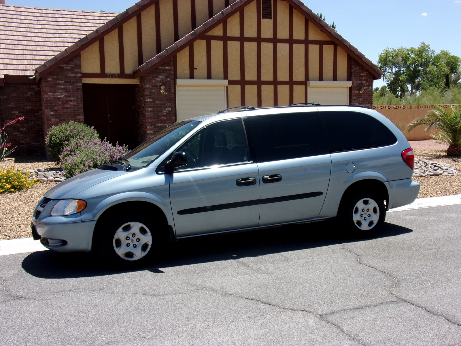 what 39 s your take on the 2003 dodge grand caravan. Cars Review. Best American Auto & Cars Review