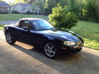 Picture of 2005 Mazda MX-5 Miata LS, exterior