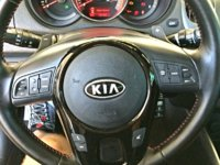 Picture of 2013 Kia Forte Koup SX, interior