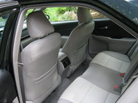 Picture of 2013 Toyota Camry XLE V6, interior