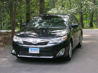 Picture of 2013 Toyota Camry XLE V6, exterior