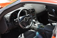 Picture of 2013 Chevrolet Corvette Grand Sport 3LT, interior