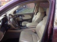 Picture of 2010 Acura MDX Tech Pkg, interior