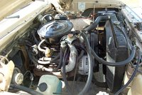 Picture of 1984 Dodge Ram, engine, gallery_worthy