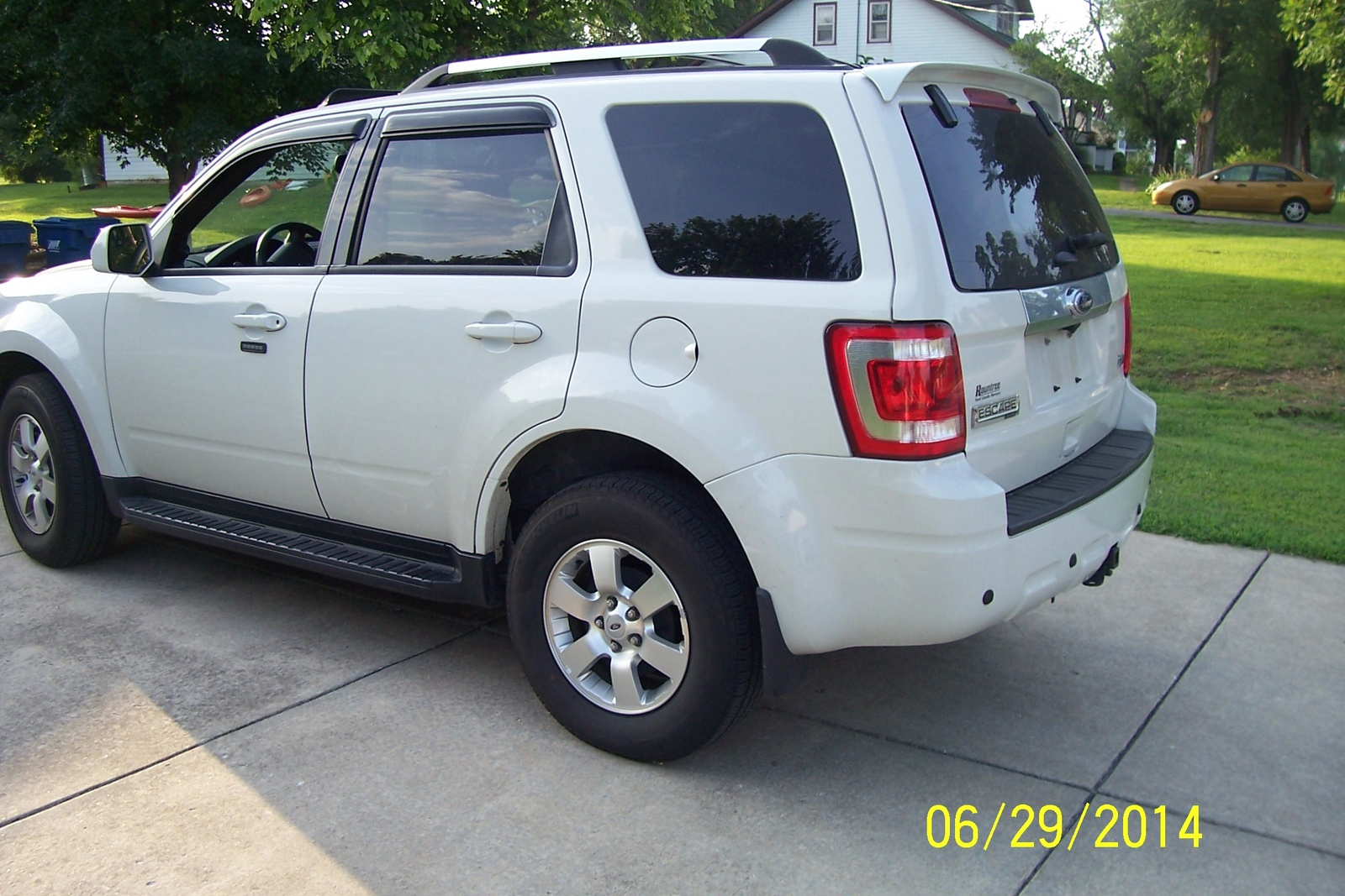 2011 ford escape review cargurus. Cars Review. Best American Auto & Cars Review