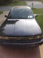 Picture of 1990 Toyota Camry LE, exterior