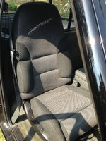Picture of 1993 Ford F-150 SVT Lightning 2 Dr STD Standard Cab SB, interior