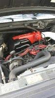 Picture of 1993 Ford F-150 SVT Lightning 2 Dr STD Standard Cab SB, engine