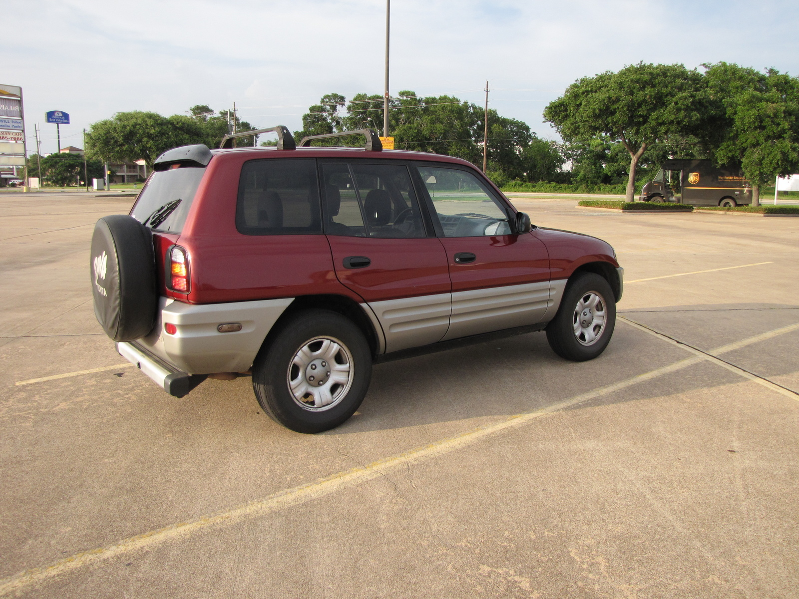 2000 Toyota Rav4 Pictures Cargurus