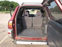 Picture of 2000 Toyota RAV4 Base, interior