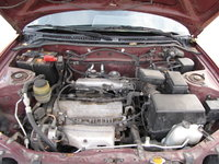 Picture of 2000 Toyota RAV4 Base, engine