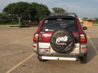 Picture of 2000 Toyota RAV4 Base, exterior, gallery_worthy