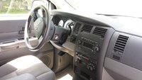 Picture of 2005 Dodge Durango ST, interior