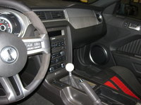 Picture of 2014 Ford Shelby GT500 Coupe, interior