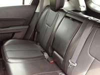 Picture of 2013 GMC Terrain SLT2 AWD, interior