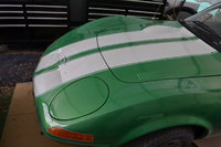 Picture of 1970 Opel GT, exterior, gallery_worthy