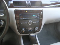 2013 Chevrolet Impala LTZ picture, interior