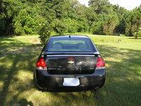 2013 Chevrolet Impala LTZ picture, exterior
