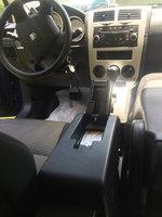 Picture of 2009 Dodge Caliber SXT, interior