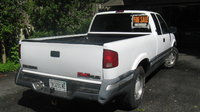 Picture of 1996 GMC Sonoma 2 Dr SLE Extended Cab SB, exterior