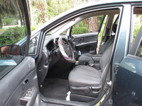 Picture of 2009 Kia Rondo LX, interior