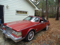 Picture of 1981 Cadillac Seville Base, exterior