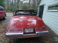 Picture of 1981 Cadillac Seville FWD, exterior, gallery_worthy