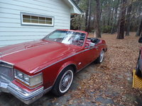 Picture of 1981 Cadillac Seville Base, exterior, gallery_worthy