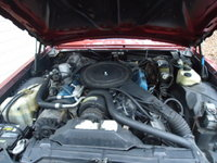 Picture of 1981 Cadillac Seville Base, engine