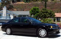 Picture of 2003 Lincoln LS V6 Premium, exterior