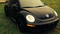 Picture of 2010 Volkswagen Beetle 2.5L, exterior