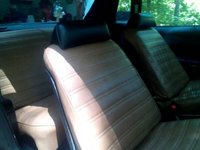 Picture of 1974 Oldsmobile Cutlass Supreme, interior