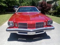 Picture of 1974 Oldsmobile Cutlass Supreme, exterior