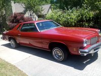 Picture of 1974 Oldsmobile Cutlass Supreme, exterior