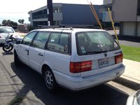 Picture of 1995 Volkswagen Passat 4 Dr GLX V6 Wagon, exterior, gallery_worthy