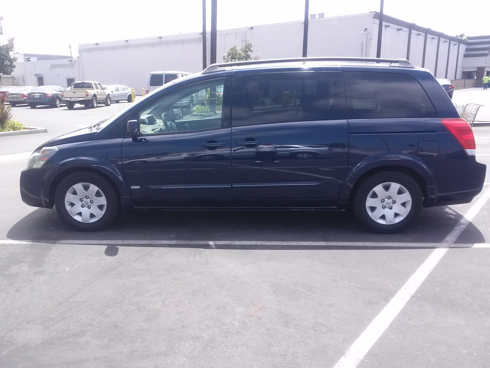 2006 nissan quest 3 5 s special edition for sale usa cargurus. Black Bedroom Furniture Sets. Home Design Ideas
