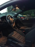 Picture of 2011 Volkswagen GTI 2.0T 2dr, interior