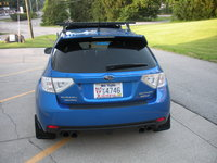 Picture of 2014 Subaru Impreza WRX Hatchback