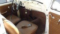 Picture of 1966 Volkswagen Beetle, interior