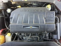 Picture of 2004 Chrysler Pacifica Base AWD, engine, gallery_worthy