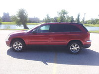 Picture of 2004 Chrysler Pacifica Base AWD, exterior, gallery_worthy