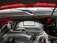 Picture of 2012 GMC Yukon Denali AWD, engine